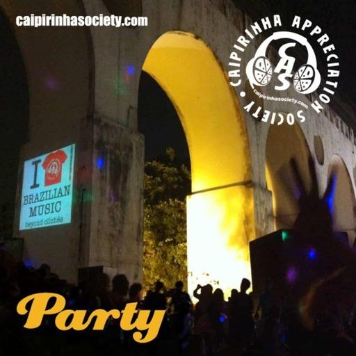 CAS 344 | Party