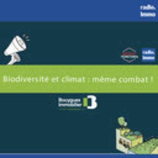 Biodiversité et climat : même combat ! Deuxième partie - Évènement Bouygues Immobilier