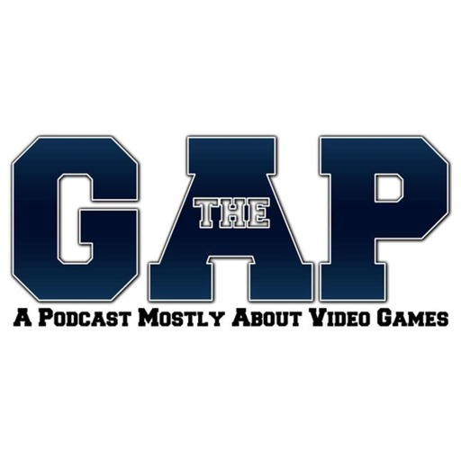The GAP Episode 511 - A Podcast Remake