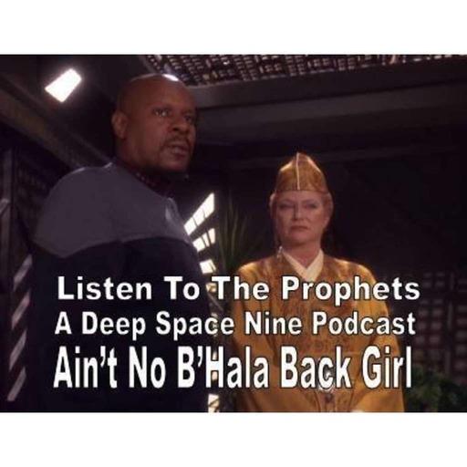 Listen to the Prophets #106- Rapture