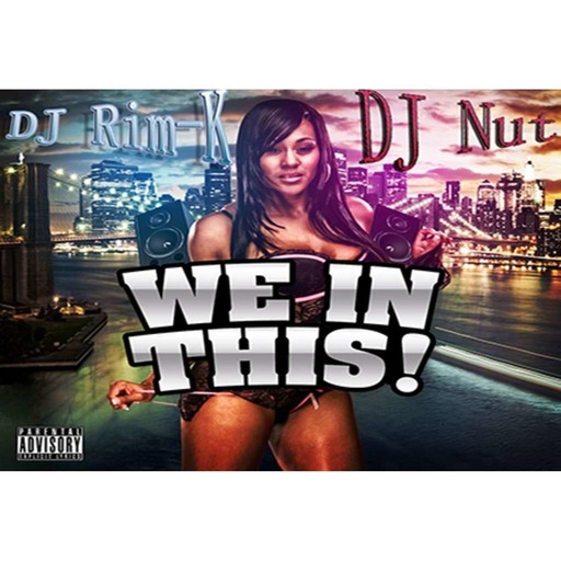 """We In This !"" Vol : 1 ( Hip-Hop )"