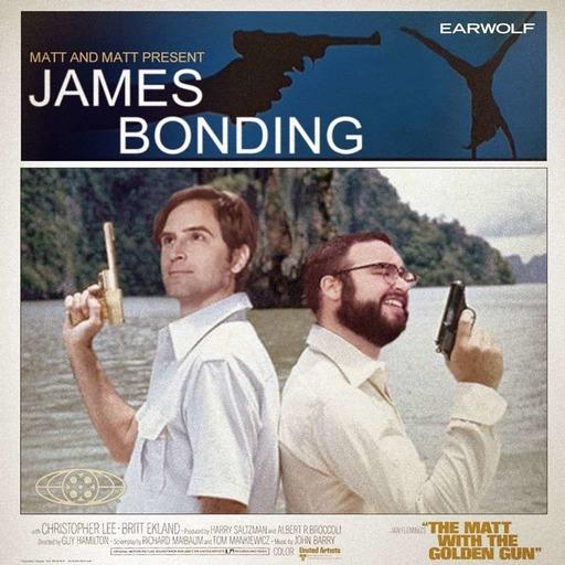 Episode 064: Danny Boyle and Bond #25