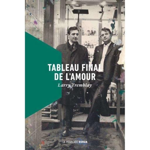 TABLEAU FINAL DE L'AMOUR