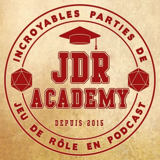 JDR ACADEMY - MONSTER OF THE WEEK #01B : EN SOLO