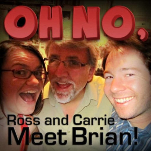 Ross and Carrie Meet Brian!