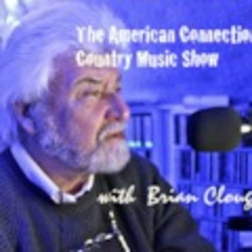 Episode 201: The American Connection Country Music Radio Show