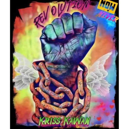 """REVOLUTION ! (Part 2)"" Mixtape By Kriss Kawan"