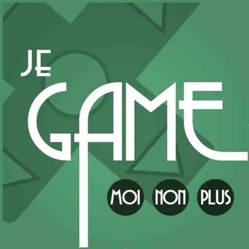 JGMNP#57 - Gameplays Séquenciés