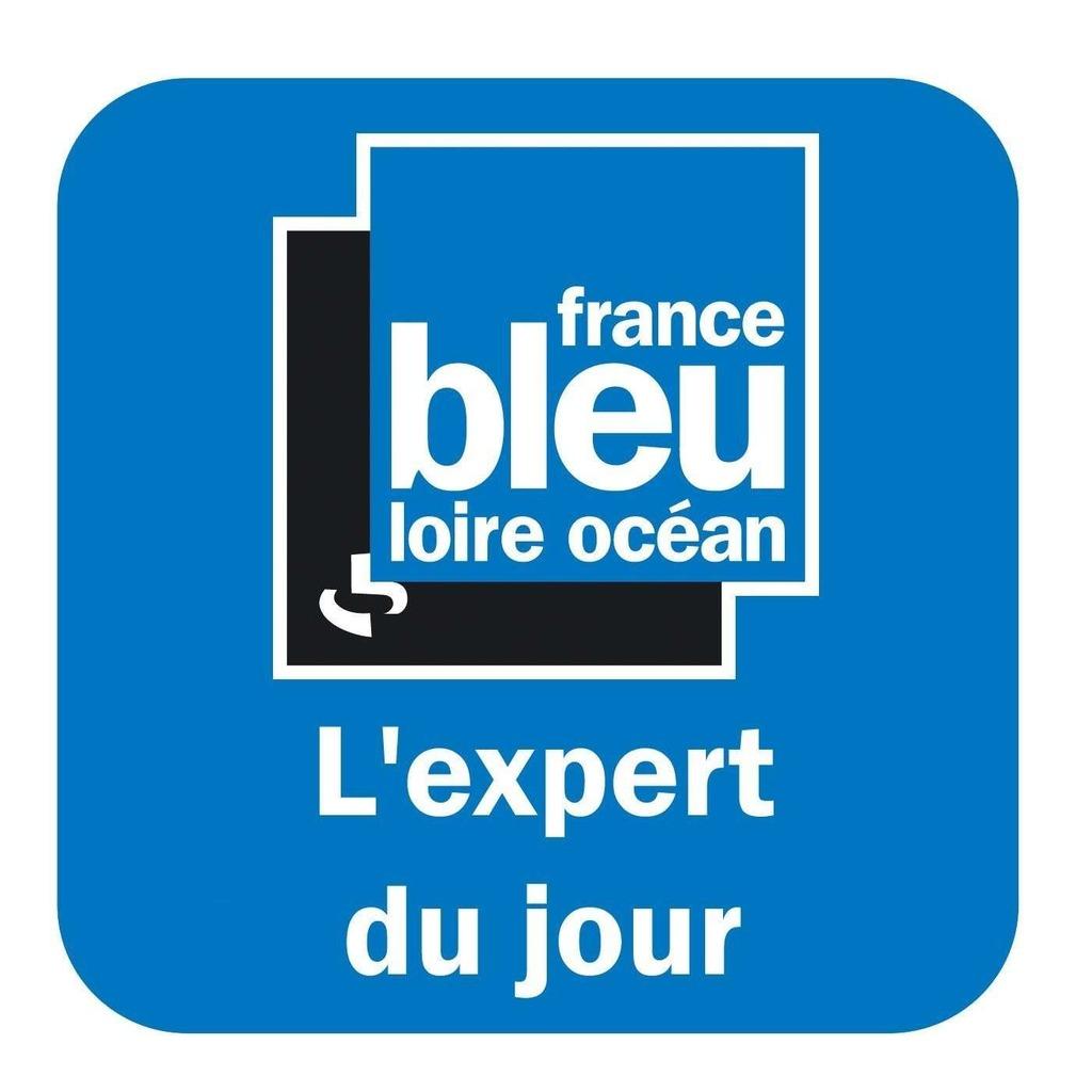 L'expert du jour - France Bleu Loire Océan