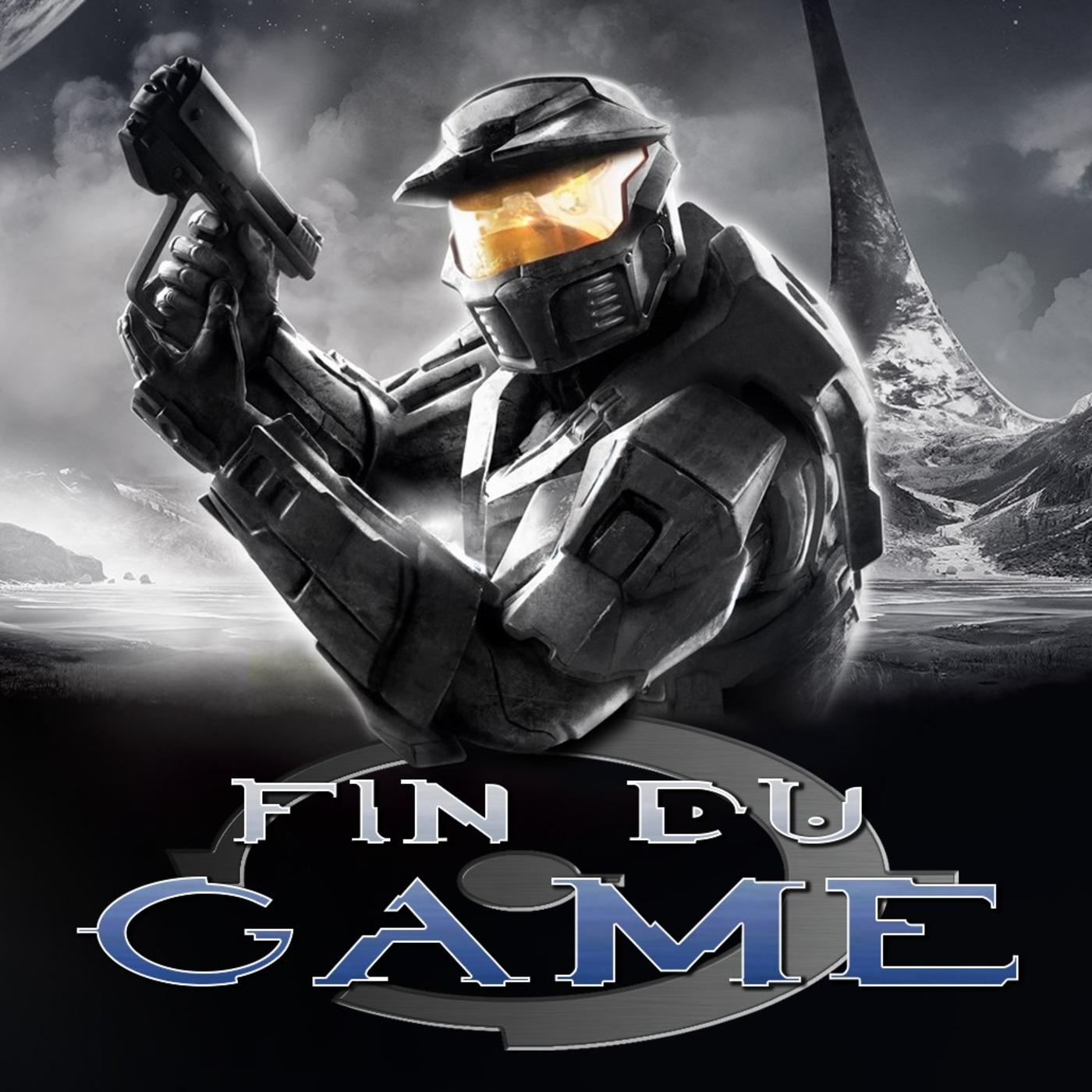 Episode 49 - Halo: Combat Evolved