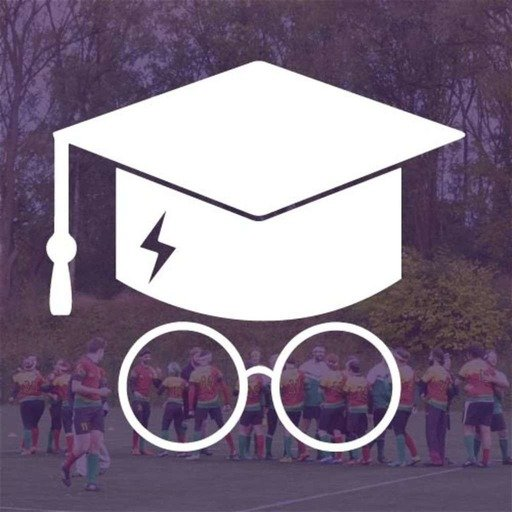 Ep. 12 : Quidditchologie : le quidditch à travers les sports - avec Guizmo et Pantalaemon