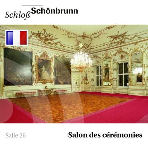 26 - Salon des cérémonies