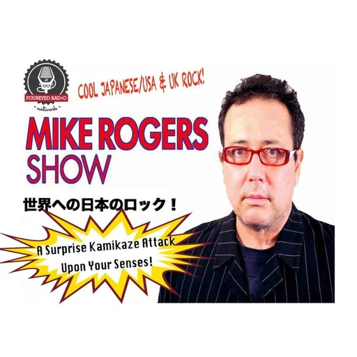 The Mike Rogers Show #10