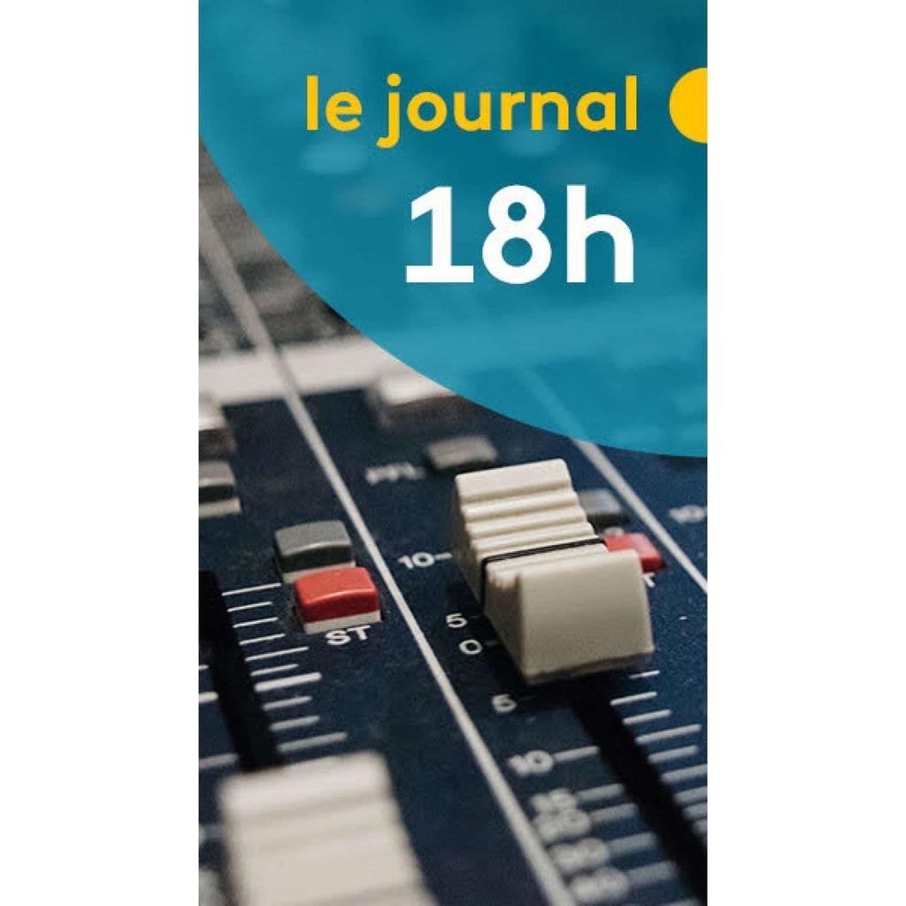 Le journal de 18h - Outre-mer la 1ère