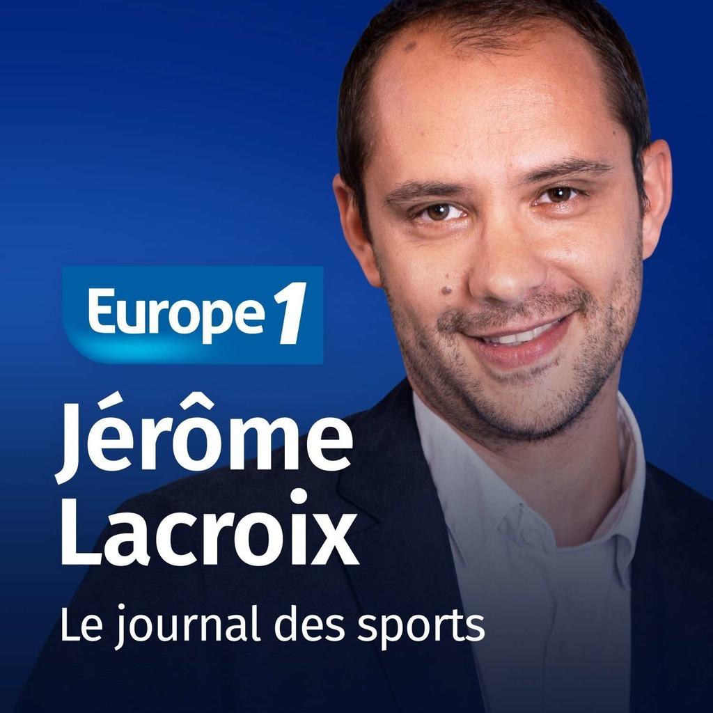 Le journal des sports - Jérôme Lacroix