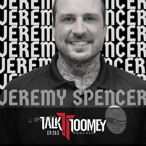 Ep. 263 Jeremy Spencer (Psychosexual, ex-5FDP)