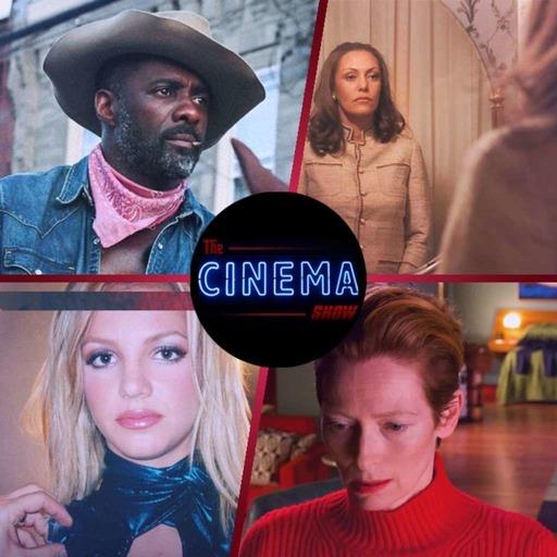 La Voix Humaine - Concrete Cowboy - Framing Britney Spears - Madame Claude | TCS #25