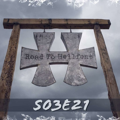 Road To Hellfest s03e21