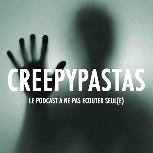 CREEPYPASTA EP.006 - La secte démoniaque qui terrorise l'Europe - Podcast horreur & paranormal