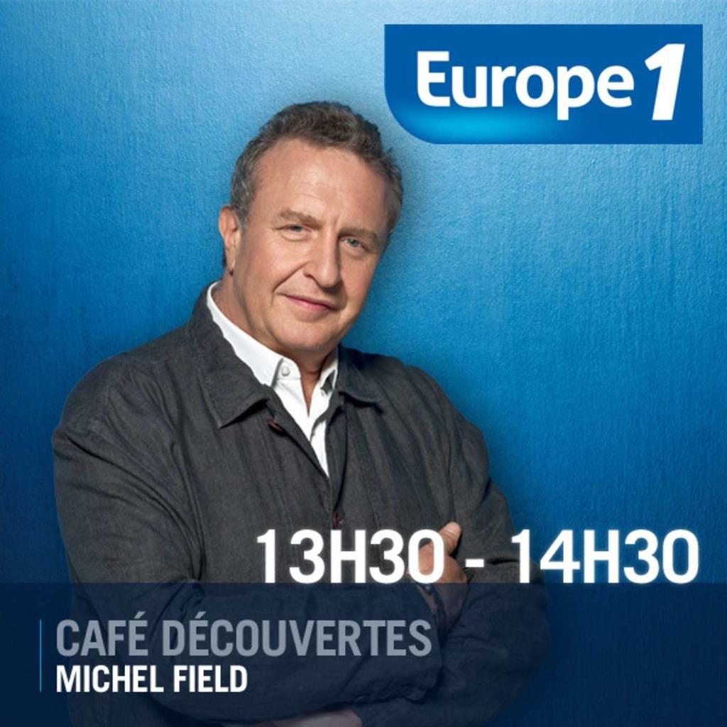 Europe 1 - Histoire
