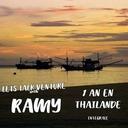 RAMY - 1 an en Thaïlande (FR) LETS TALK VENTURE