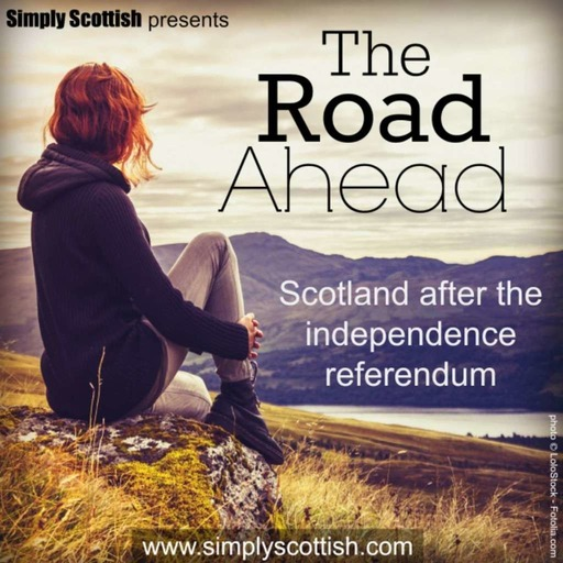 The Road Ahead: Scotland After the Independence Referendum