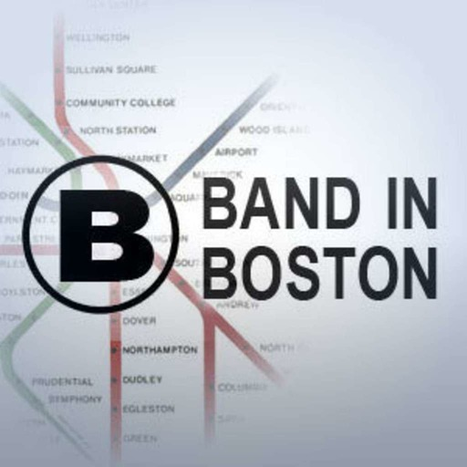 Band in Boston 64 – Kidney Beans