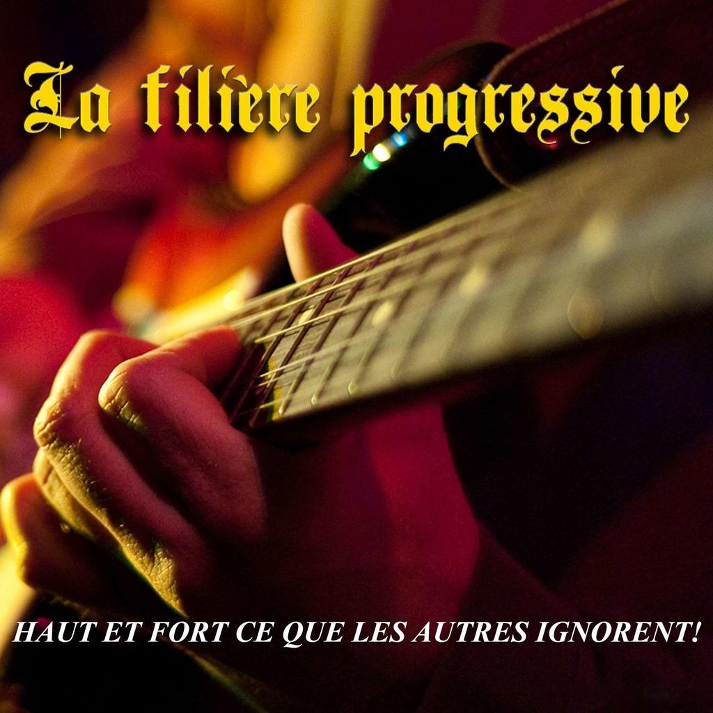 La Filière Progressive | Propulsé par BaladoQuebec.ca