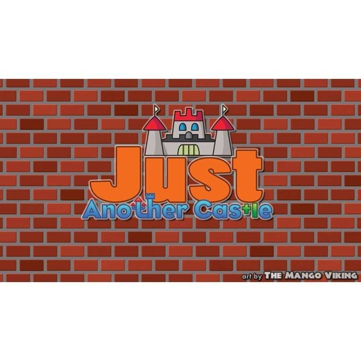 Just Another Castle #150 - Half New, Half Recycled