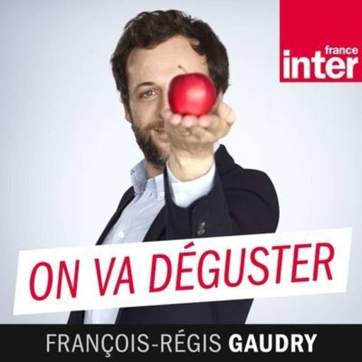 Le coup de coeur de François-Régis Gaudry du dimanche 10 mai 2020