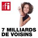 7 milliards de voisins - 7 milliards de voisins, l'école à la radio - grammaire avec Marie-Christine Aubin, les adjectifs
