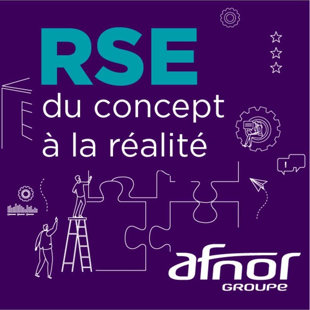 RSE : du concept à la réalité !