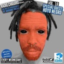 Madame Vacile presents Back to Africa VOL. 18 - Special guest: Hoyo Negro