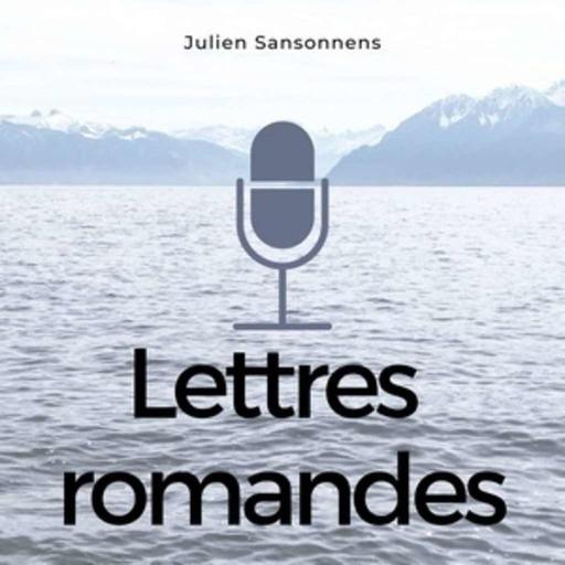Épisode No. 15, avec Patrice Jean