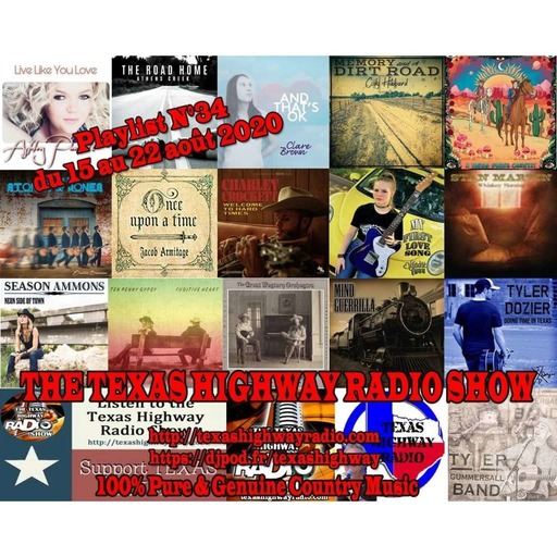Texas Highway Radio Show N°34.mp3