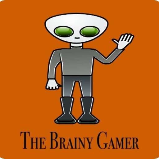 Brainy Gamer Podcast - Episode 8