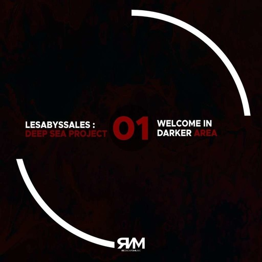 Les Abyssales : Deep Sea Project EP01 - Welcome In Darker Area
