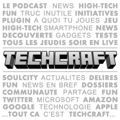 On plie les cookies! - TechCraft 258