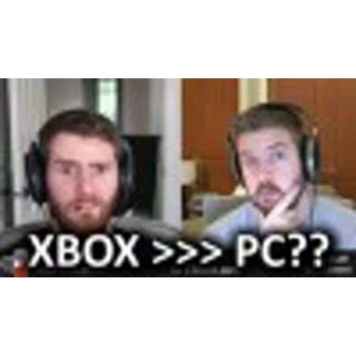 Maybe we should all just buy an Xbox... - WAN Show September 11 , 2020