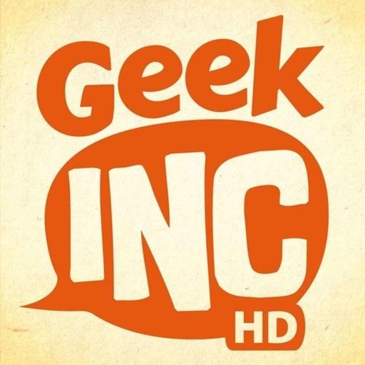 Geek Inc Podcast 125: I'm nerdy and I know it