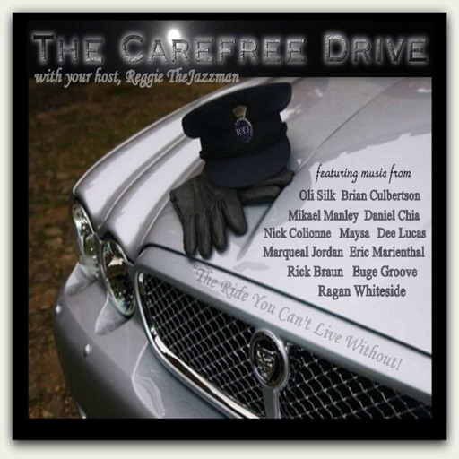 The Carefree Drive... The Ride You Can't Live Without!!