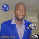 Sunday Afro House #035 - MlindoDeepHead