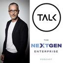 L'Entreprise de Nouvelle Génération, Laurent Vuarraz, Associé gérant TALK.SWISS