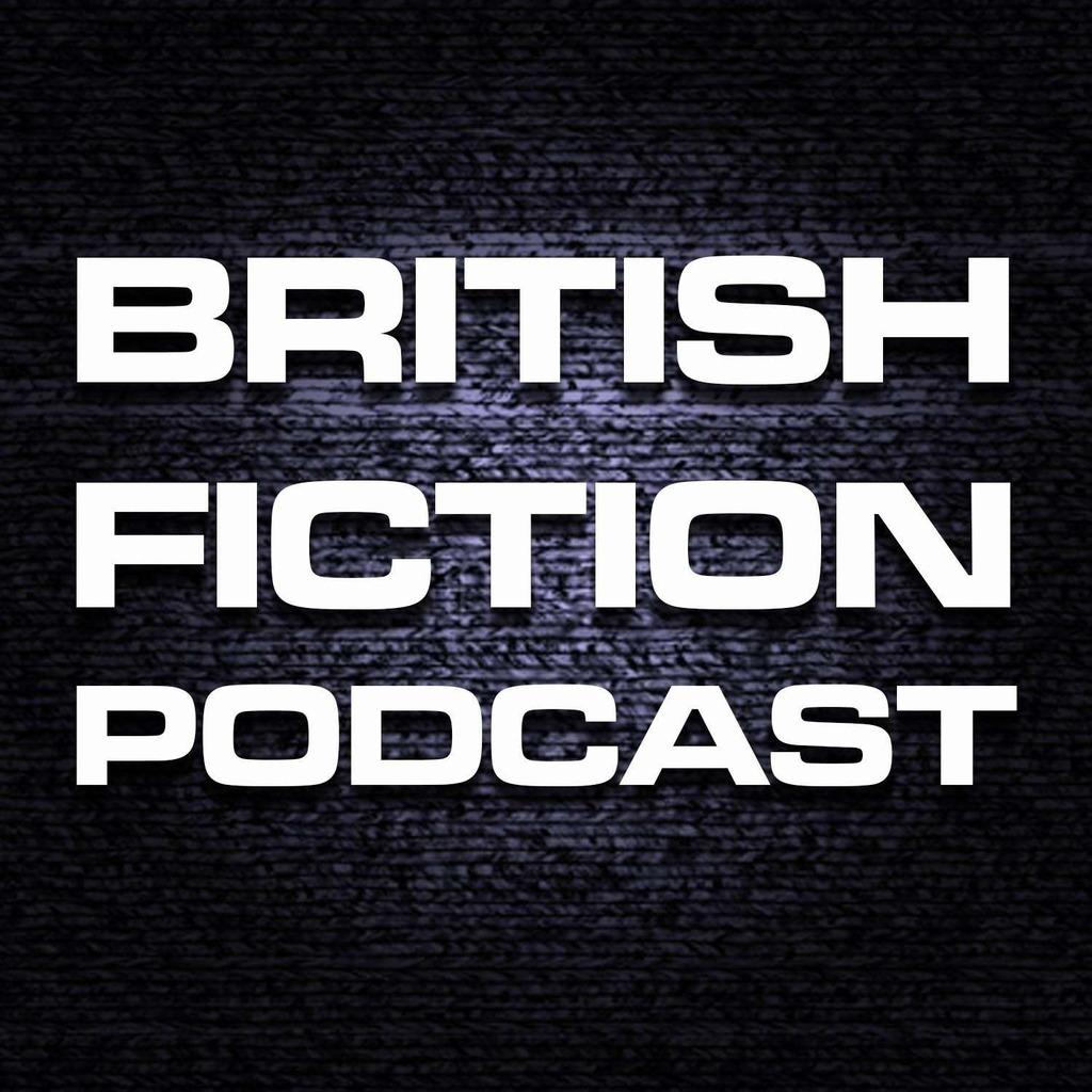 British Fiction Podcast