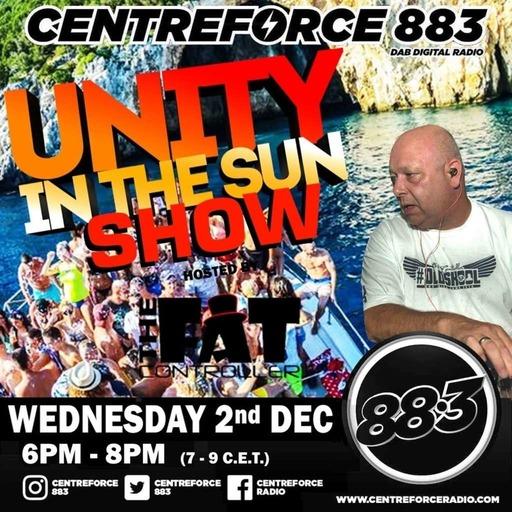 Episode 133: Centreforce Radio 883 2nd Dec 2020