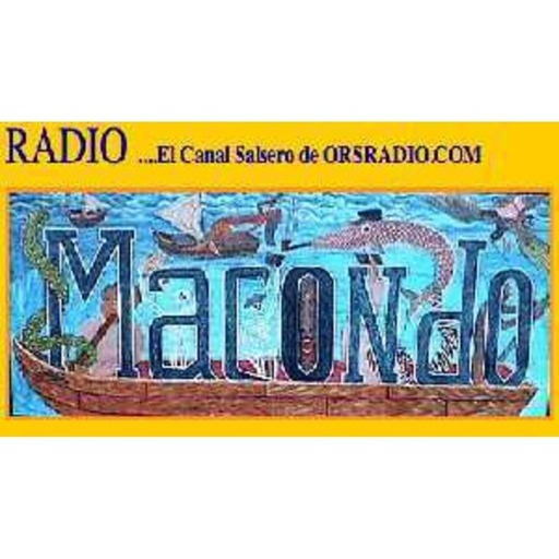 Radio Macondo  Podcast