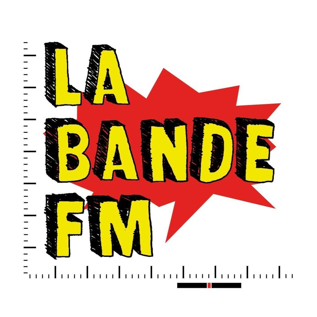 La bande FM - Bande dessinée