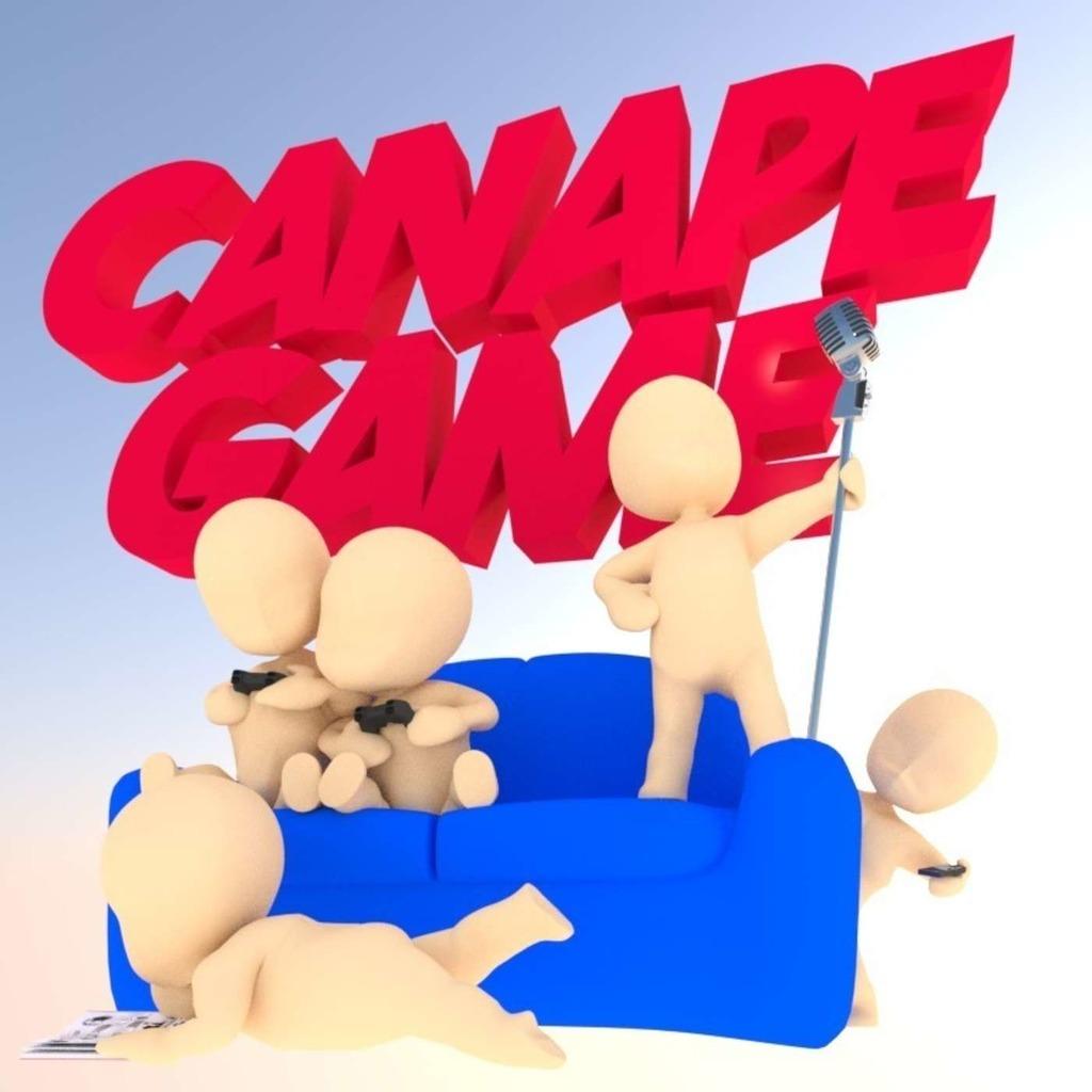 Canapé Game