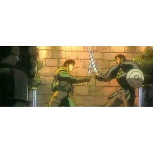 Record of Lodoss War Rewatch: Replay #05