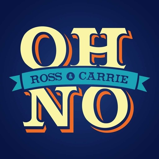 Ross and Carrie Color Their Minds: Right Brain Therapy Edition